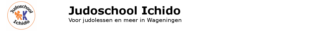 Judoschool Ichido